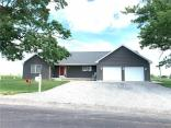 902 East 510 S, Crawfordsville, IN 47933
