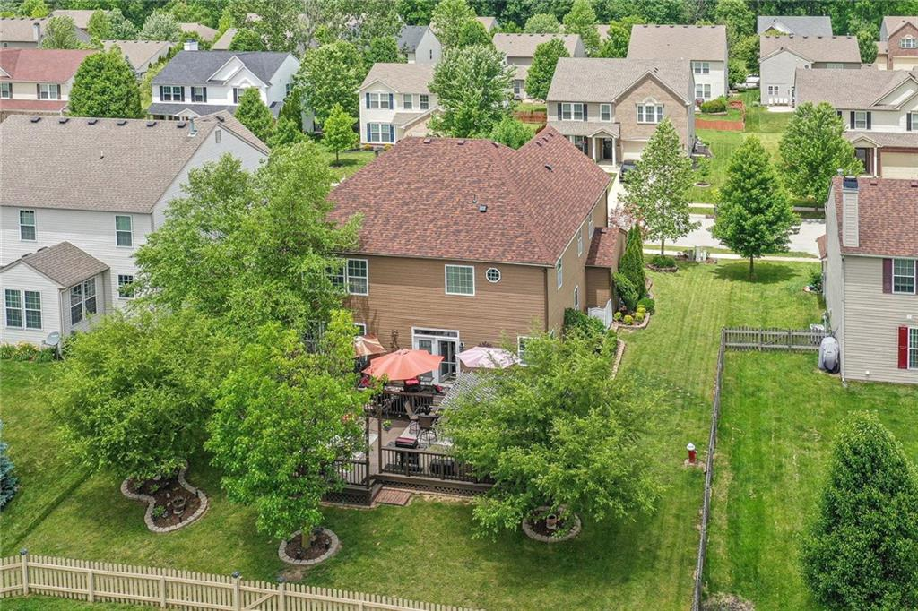 11129 E Sanders Drive, Fishers, IN 46038 image #1