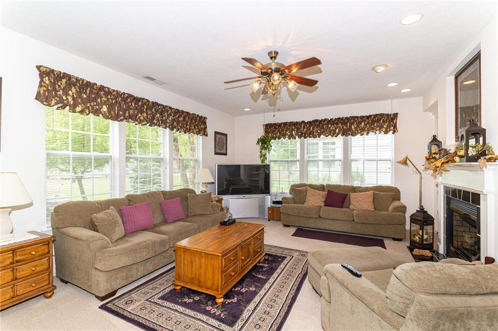 11129 E Sanders Drive, Fishers, IN 46038 image #12