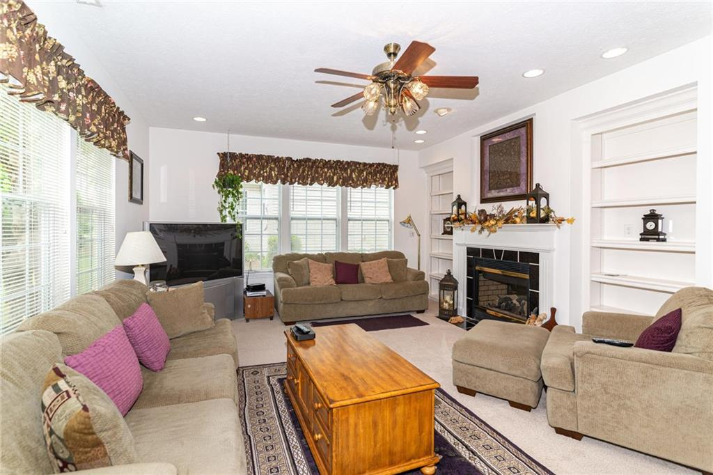11129 E Sanders Drive, Fishers, IN 46038 image #13