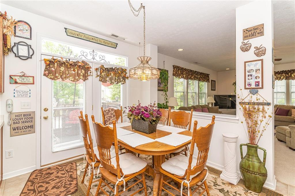 11129 E Sanders Drive, Fishers, IN 46038 image #14