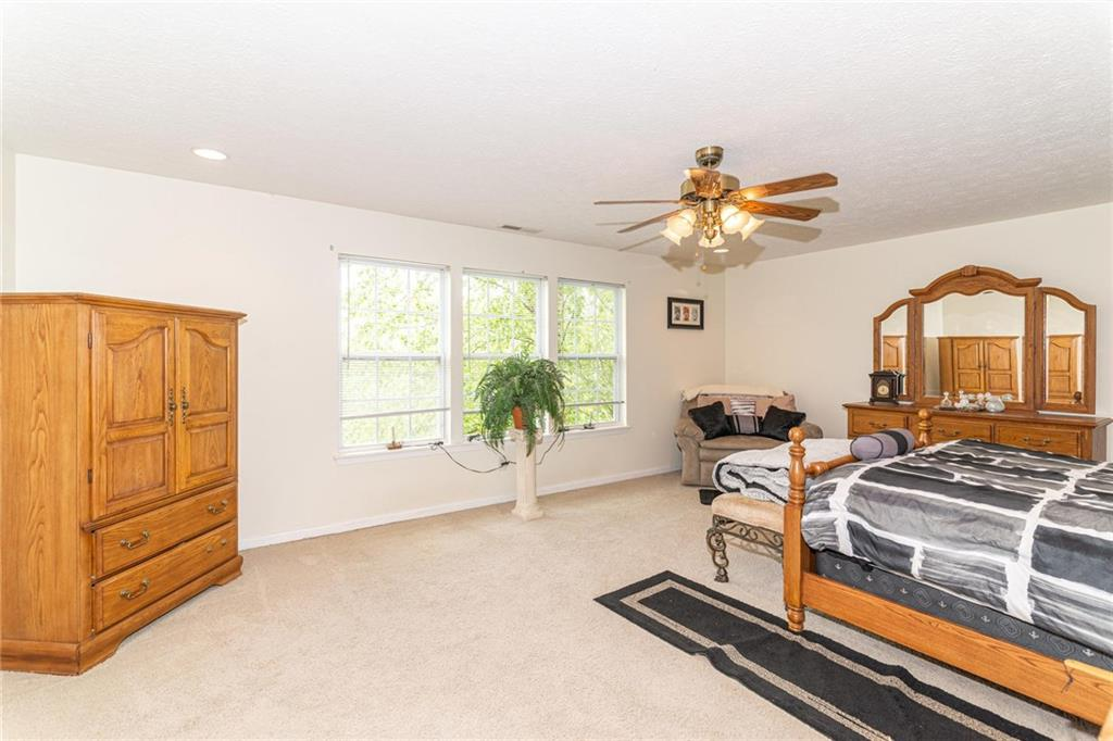 11129 E Sanders Drive, Fishers, IN 46038 image #21