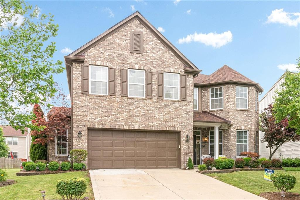 11129 E Sanders Drive, Fishers, IN 46038 image #31