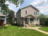 601 North Sherman Drive<br />Indianapolis, IN 46201