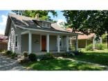 6566 Carrollton Avenue, Indianapolis, IN 46220