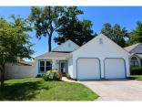 9314 Steeplechase Drive, Indianapolis, IN 46250