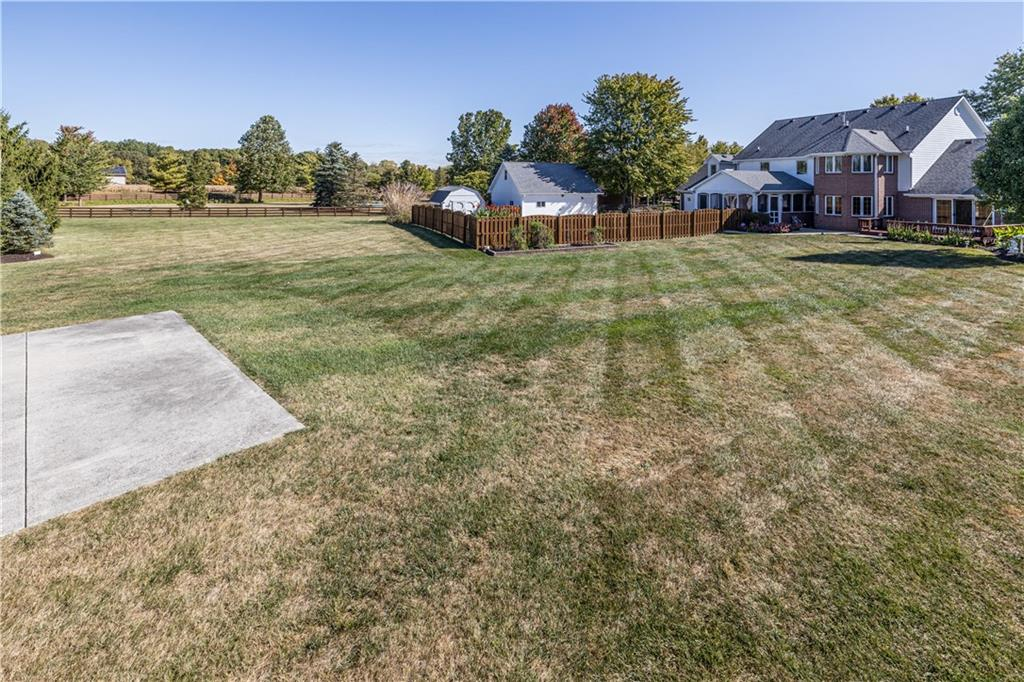776 N Raven Field Court, Greenfield, IN 46140 image #43