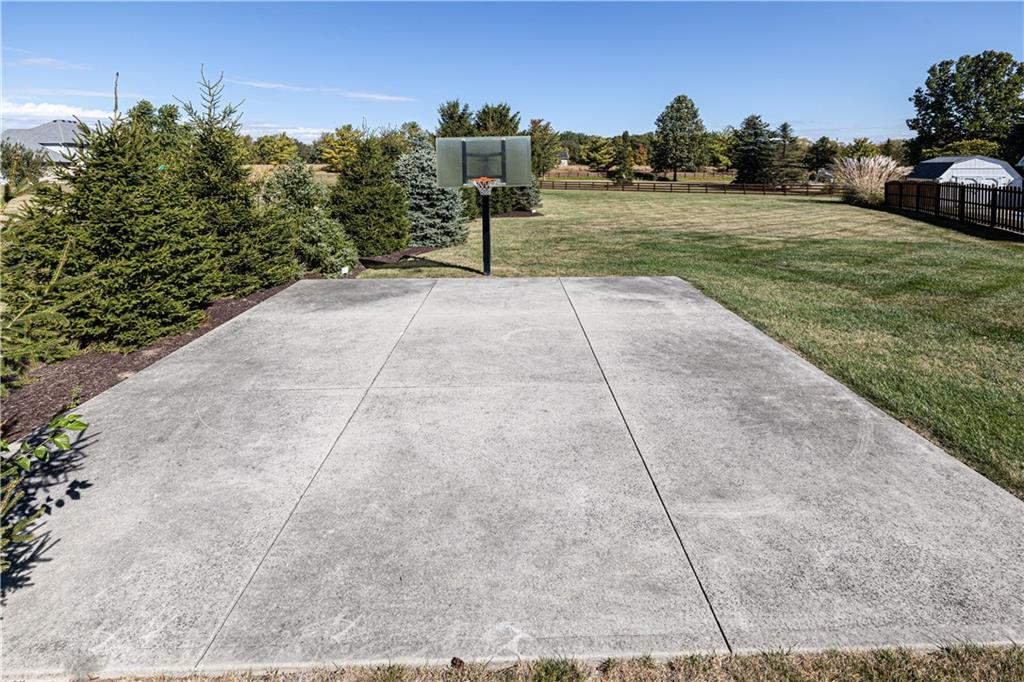 776 N Raven Field Court, Greenfield, IN 46140 image #45