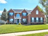 4513 W Cool Springs Court, Zionsville, IN 46077