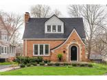 5310 North Kenwood Avenue, Indianapolis, IN 46208