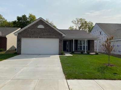 6603 S Heben Court, Camby, IN 46113