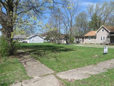 521 S Cottage Avenue, Anderson, IN 46012