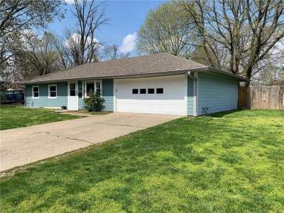 5908 N Alpine Avenue, Indianapolis, IN 46224