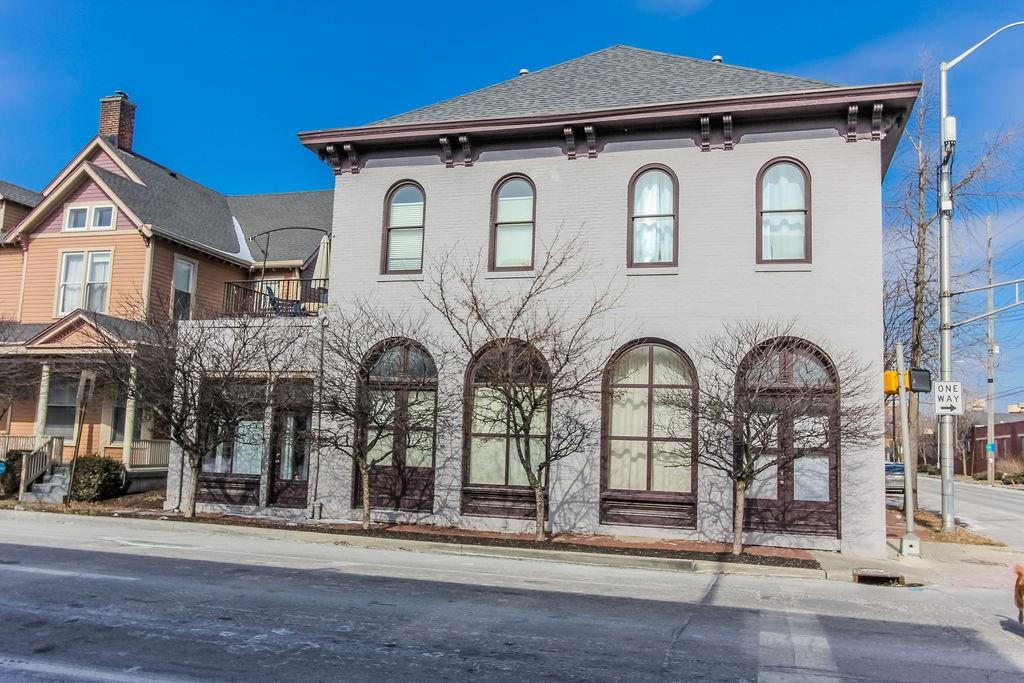 304 N College Avenue, Indianapolis, IN 46202 image #1