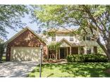 13882 Brisbane Drive, Fishers, IN 46038