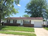512 North Jackson Park Drive<br />Seymour, IN 47274