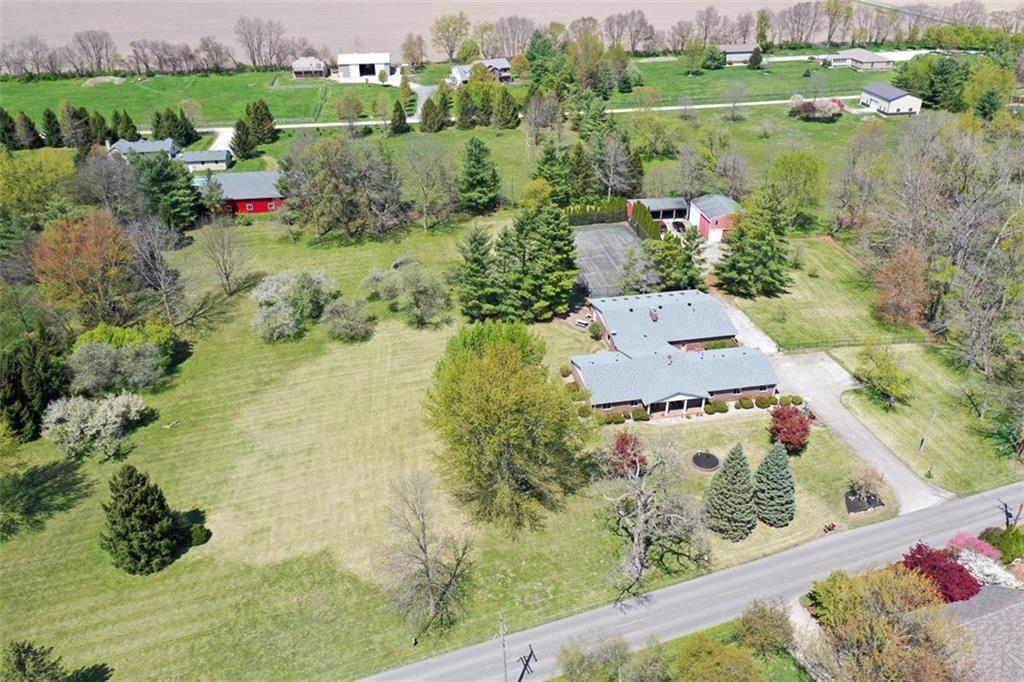 2084 E Old Rushville Road, Shelbyville, IN 46176 image #0