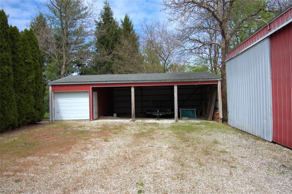 2084 E Old Rushville Road, Shelbyville, IN 46176 image #3