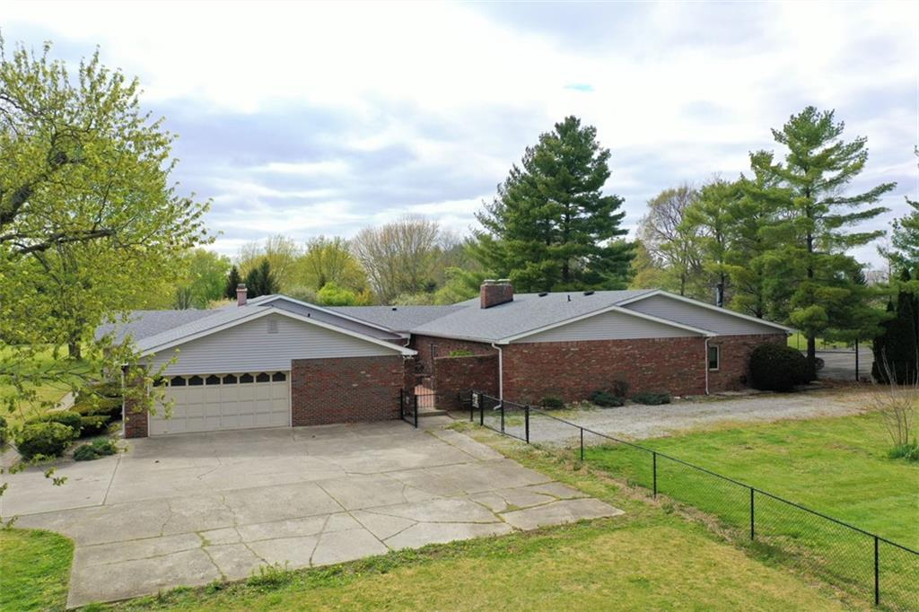 2084 E Old Rushville Road, Shelbyville, IN 46176 image #5