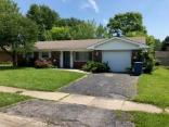 2603 Morning Star Drive, Indianapolis, IN 46229