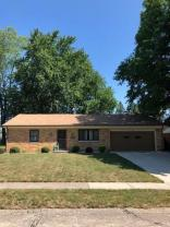 6122 Midway Court, Indianapolis, IN 46224