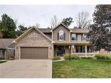 942 Stave Oak Drive, Beech Grove, IN 46107