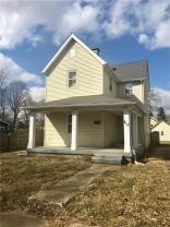 812 West 4th Street, Anderson, IN 46016
