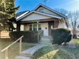 729 North Linwood, Indianapolis, IN 46201