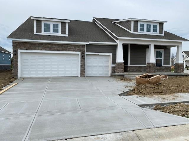 13659 S Soundview Place, Carmel, IN 46032 image #1