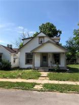 1911 East Maryland Street<br />Indianapolis, IN 46201