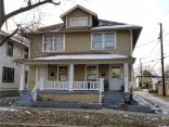 308 North Riley Avenue, Indianapolis, IN 46201