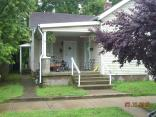 119 East Polk  Street, Shelbyville, IN 46176