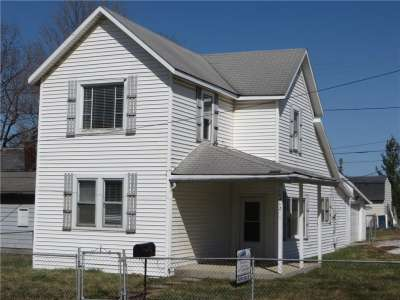 412 W Berry Street, Alexandria, IN 46001