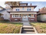 626 North Dequincy Street, Indianapolis, IN 46201