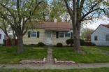 2333 South Saint Paul Street<br />Indianapolis, IN 46203