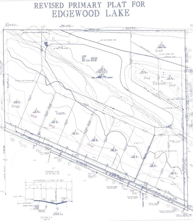 LOT 6 West 8th Street, Anderson, IN 46011