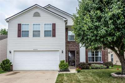 4344 W Bellchime Drive, Indianapolis, IN 46235