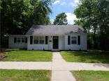 209 Oakland Avenue<br />Terre haute, IN 47803