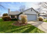 6919  Bannock  Court, Indianapolis, IN 46221