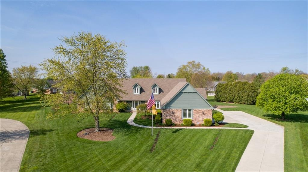 12381 Sunrise Drive, Indianapolis, IN 46229 image #0