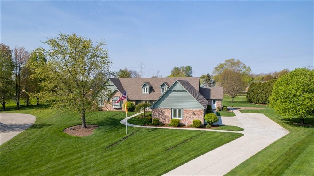 12381 Sunrise Drive, Indianapolis, IN 46229 image #2