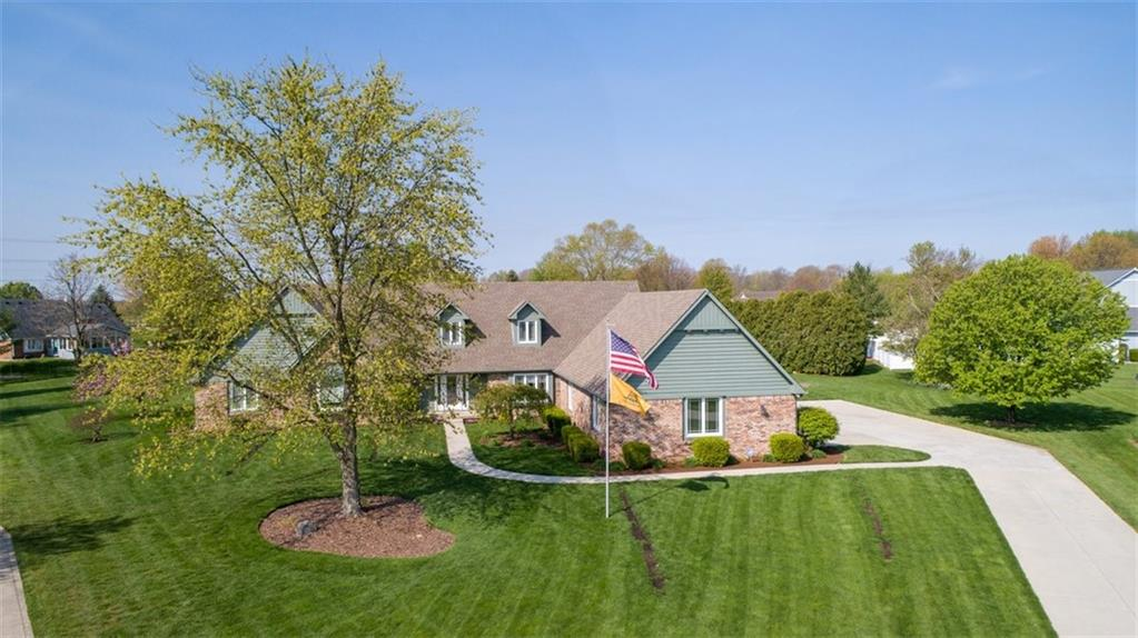 12381 Sunrise Drive, Indianapolis, IN 46229 image #3