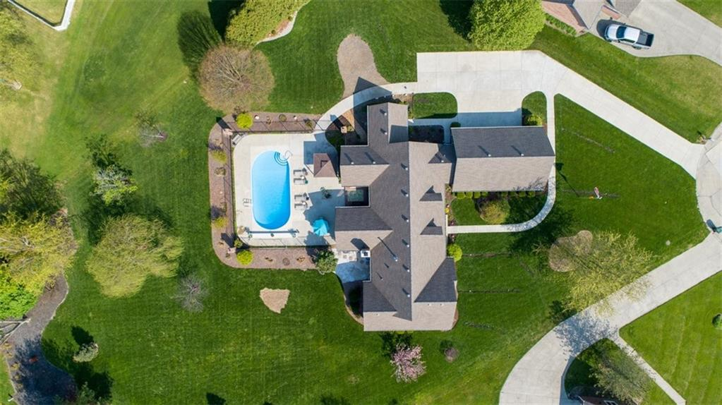 12381 Sunrise Drive, Indianapolis, IN 46229 image #4