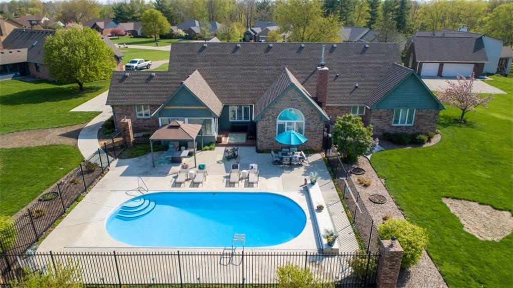 12381 Sunrise Drive, Indianapolis, IN 46229 image #6