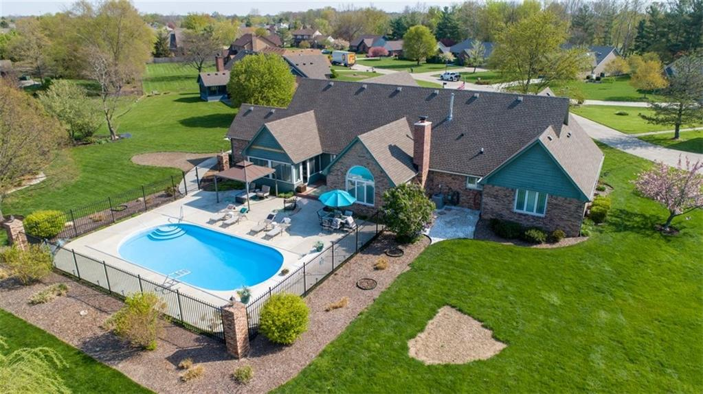 12381 Sunrise Drive, Indianapolis, IN 46229 image #7