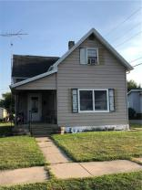 615 West 9th Street, Rushville, IN 46173