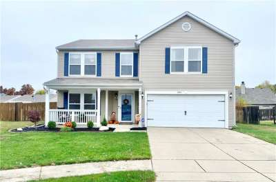 3316 E Summer Breeze Circle, Indianapolis, IN 46239