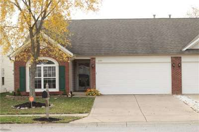 230 W Rapid Rill Lane, Brownsburg, IN 46112