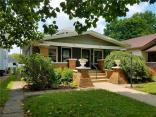 842 North Dequincy Street, Indianapolis, IN 46201