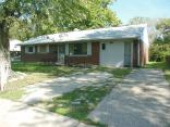 4053  Biscayne  Road, Indianapolis, IN 46226